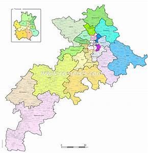 Leboncoin 31 Haute Garonne : carte des nouveaux cantons de la haute garonne avec villes ~ Dailycaller-alerts.com Idées de Décoration