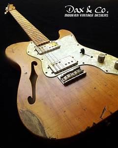 Fender  U0026 39 72 Thinline Re