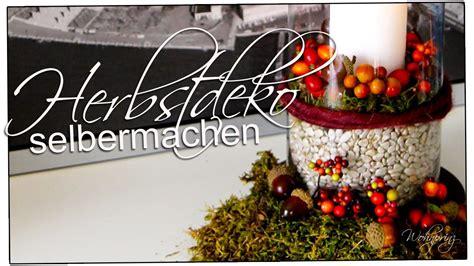 Herbstdeko Fensterbank Innen by Herbstdeko Selber Machen Wohnprinz