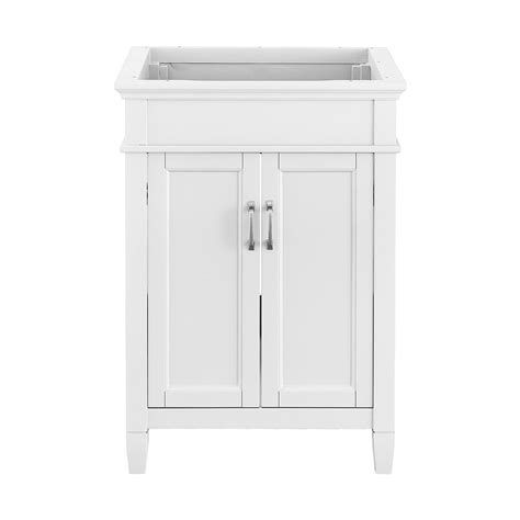 24 x 21 vanity cabinet foremost ashburn 24 in w x 21 63 in d vanity cabinet in