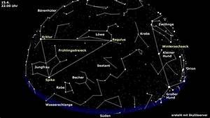 16 April Sternzeichen : sterne sternbilder im april auf leisen pfoten und mit lautem gebr ll sternenhimmel wissen ~ Bigdaddyawards.com Haus und Dekorationen