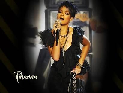 Singer Rihanna Wallpapers 1280