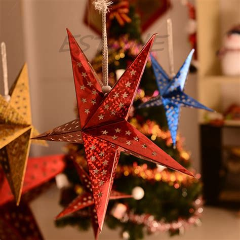 christmas star decorations   christmas