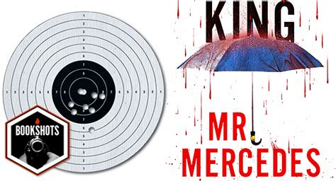 It is his 51st novel, and the 44th under his own name. BookShots: 'Mr. Mercedes' by Stephen King | LitReactor