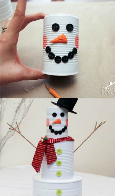 crafty diy projects  tin cans diy cozy home