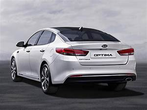 Manual For Kia Optima 2016
