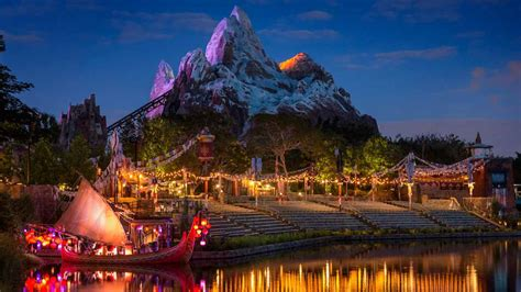 rivers of light rivers of light everything you need to about disney