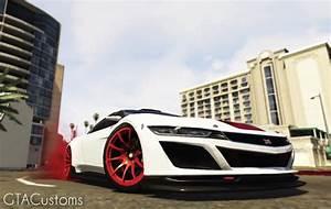 GTA Customs — My Dinka Jester The Dinka Jester is a ...