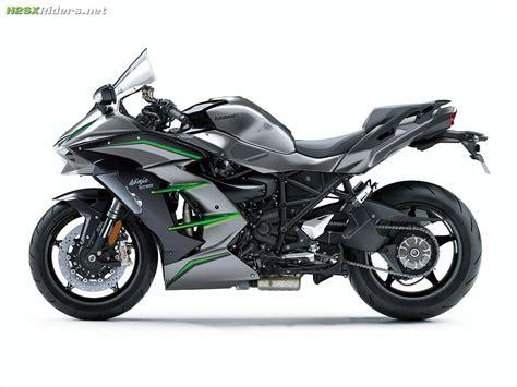 Kawasaki H2 2019 by H2sxriders Net 2019 Kawasaki H2 Sx Se Announced
