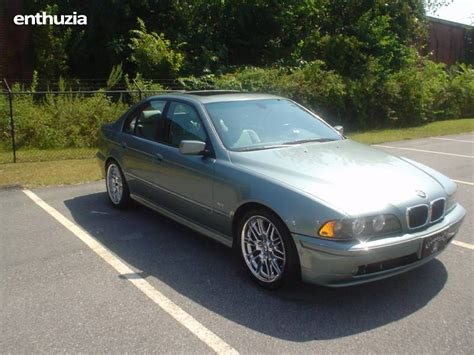 2002 Bmw 530 For Sale