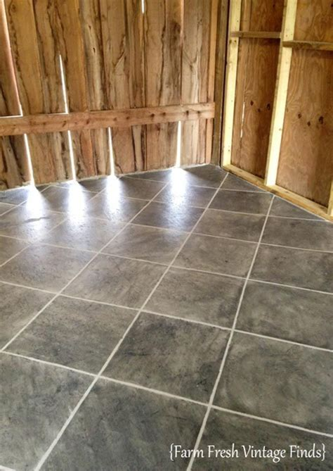 25  best ideas about Concrete Basement Floors on Pinterest