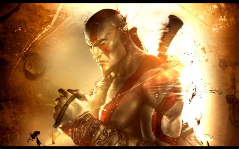 God Of War Ascension Full Hd Wallpaper And Background