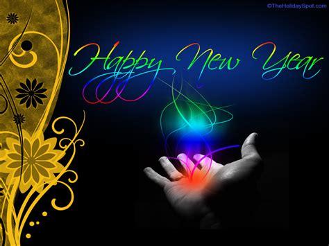 Free Happy New Year 2012