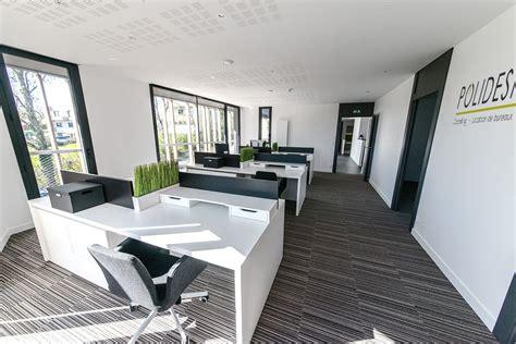 bureau open space open space 6 polidesk bureaux cl 233 en 224 vannes arradon