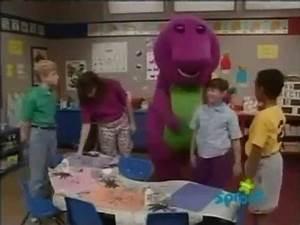Barney & Friends: I Just Love Bugs (Season 1, Episode 17 ...