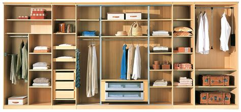 Clothing Wardrobe Closet by Design Keep Your Clothing And Other Items Neat With
