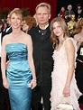 Sting's daughter fractures skull - CelebsNow