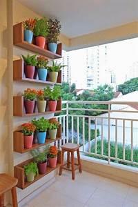 Jardin Et Balcon : jardin balcon r ussi id es d 39 am nagement et astuces d co ~ Premium-room.com Idées de Décoration