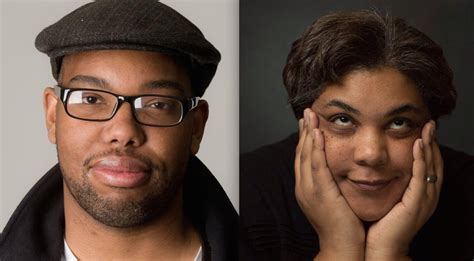 barnes and noble ta the charge to be fair ta nehisi coates and roxane in
