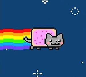 75 best images about Nyan Cat on Pinterest