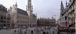 Brussel - Wiktionary