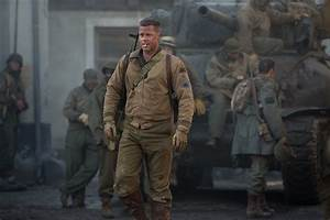New FURY Images Featuring Brad Pitt, Shia LaBeouf, and ...