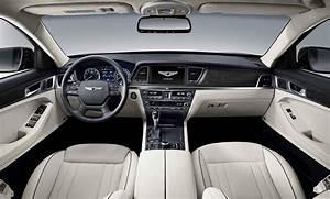 Hyundai Genesis Lights 2015 Hyundai Genesis Us Pricing And Equipment Announced