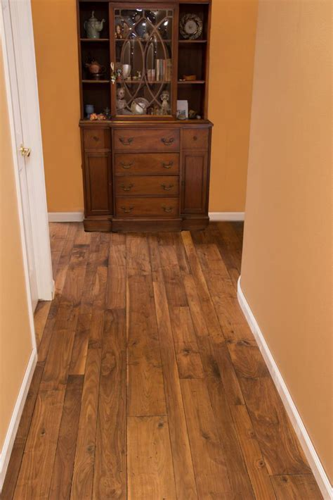 Gallery Walnut Hardwood Flooring   Hardwood Floor