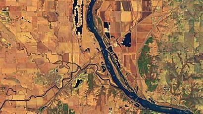 River Guard National Missouri Training Near Cyclone
