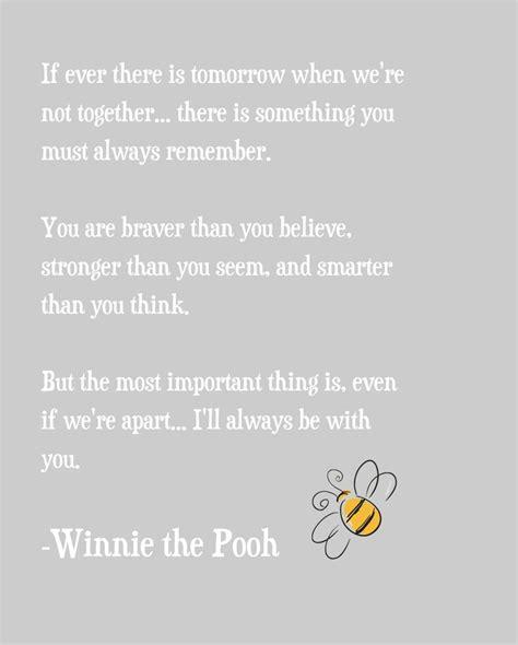 winnie  pooh quotes wallpaper quotesgram