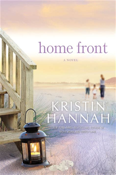 home front  kristin hannah reviews discussion