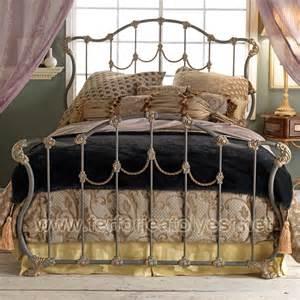 ferforje yatak karyola modelleri ve başlıkları uygun