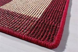Teppich Läufer Rot : teppich l ufer k chenl ufer 67 cm breit beige grau blau rot ebay ~ Frokenaadalensverden.com Haus und Dekorationen