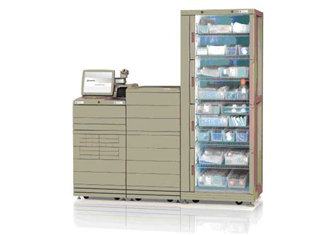 automated dispensing cabinets pyxis grifols mexico products