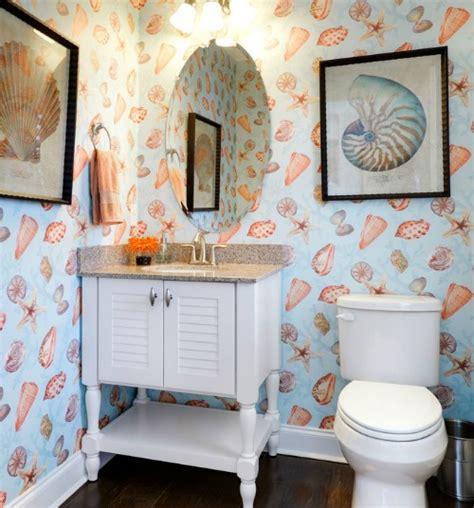 coastal wall ideas   bathroom  wood panels