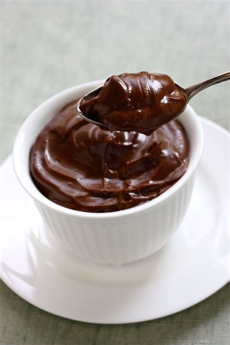 the best chocolate pudding 12 tomatoes