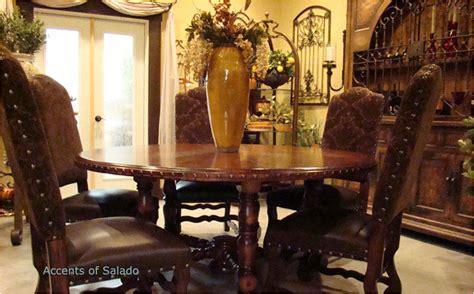 Tuscan Dining Room Design Ideas