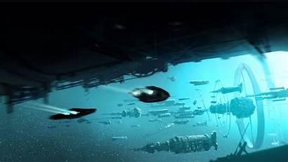 Space Sci Fi Dangerous Elite 4k Control