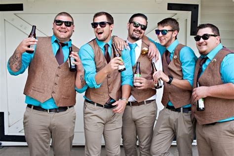 17 Best Ideas About Turquoise Groomsmen On Pinterest