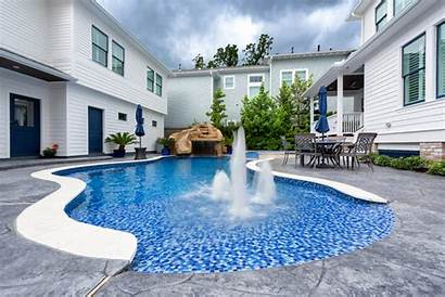 Pool Swimming Pools Between Place University Platinumpools