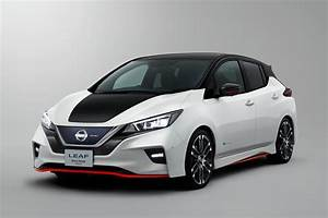 2018 nissan leaf nismo concept pictures news research With nissan leaf invoice price