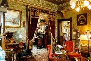 abigail 39 s mansion historic lodging - Country Homes Interiors Magazine