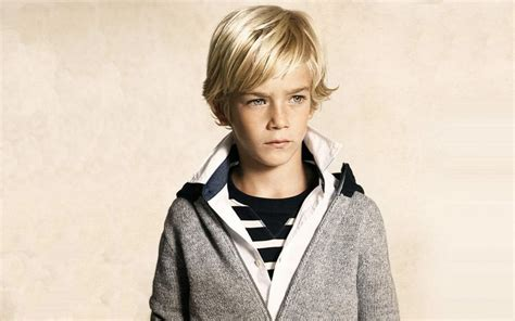 Hairstyles Names For Boys by 9 Boys Haircuts That Match Personality And Attitude