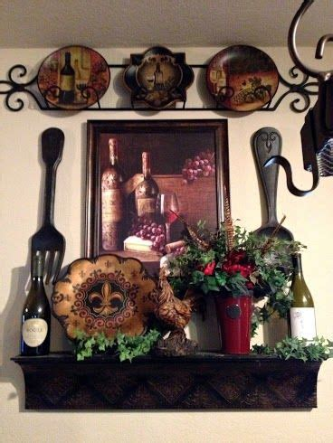 chef decor hobby lobby no place like our home i d lose the fork and spoon