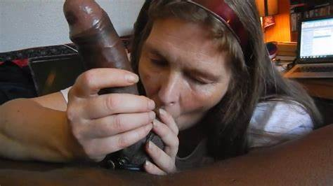 His Enormous Bbc Tastes So Perfect Coloured Small Dick Video