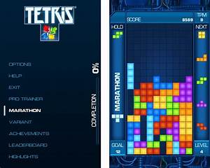 Windows 10 Classic Theme Tetris Is The Xbox Live Deal Of The Week Comrades