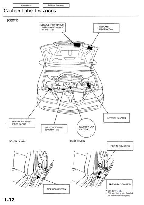 2000 Acura Rl Engine Diagram by 2000 Acura Rl Engine Diagram Downloaddescargar