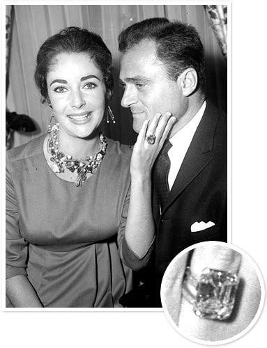 elizabeth taylor and michael todd the biggest celebrity