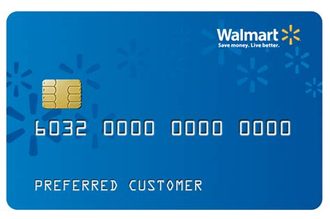 Walmart Credit Card And Walmart Mastercard Review
