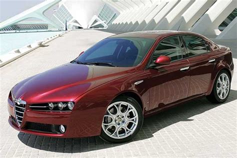 Alfa Romeo Logo, History Timeline And Latest Models